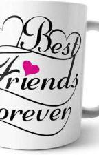 FRIENDSHIP by super_genius