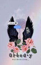 greed•y  -  billie eilish by WildChildx_