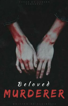 Beloved Murderer by Elaine213