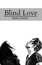 Blind Love by nada_kamal