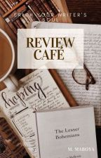 Review Café ✔  by ArmedWithPencil