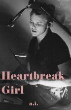 Heartbreak Girl // A.F.I by swift_direction13