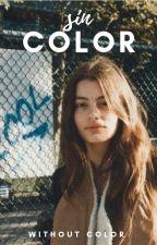 Sin Color || Oscar 'Spooky' Diaz by museo_