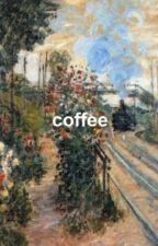 coffee by hyunggbae