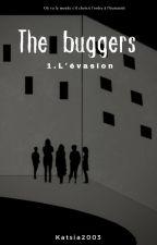 The buggers 1 by Katsia2003