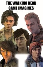 The Walking Dead Game Imagines  by Clementines_Louis