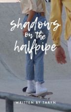 Shadows on the Halfpipe by skatekitchen