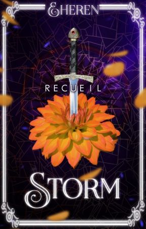 STORM [Recueil] by Eheren
