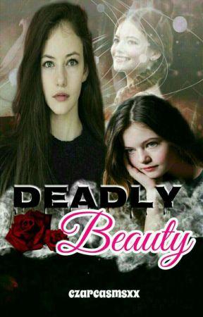 Deadly Beauty by czarcasmsxx