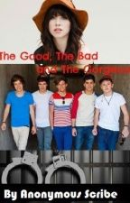 The Good, The Bad and The Gorgeous- One Direction by AnonymousScribe