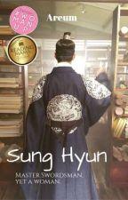 Sung Hyun  by AreumNaeil
