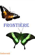 Frontière by GaelleArnould