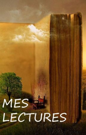 Mes Lectures by quark30