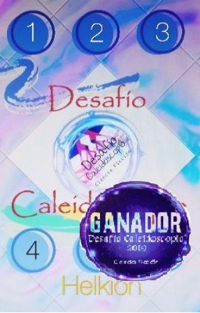 Desafío Caleidoscopio by Helkion