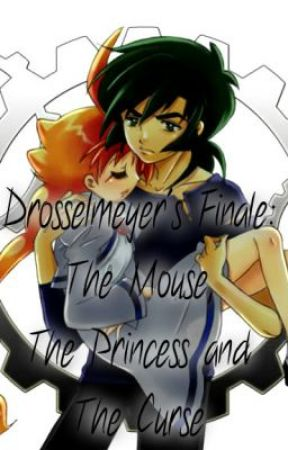 Drosselmeyer's Finale: The Mouse, The Princess and The Curse by XxN1c0l3xX