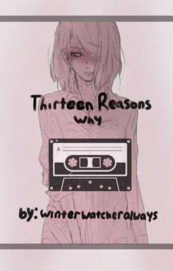 Thirteen Reasons Why (Sasusaku)