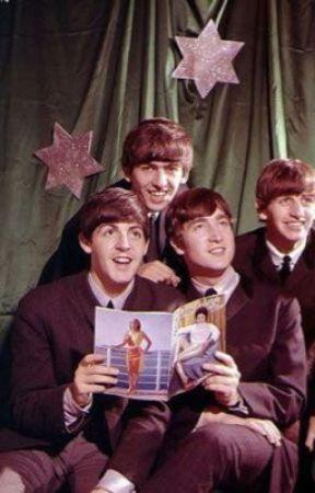 Beatles Instagram Stories Two by The__4__Seasons