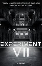 Experiment VII by Sniperbait