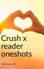 Crush x Reader oneshots by PianoLover15
