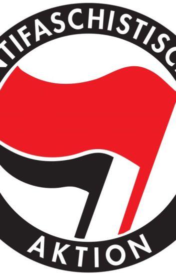 Anti-fascism without actual fascism