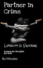 Partner In Crime by diandra73