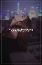 Full Exposure ✓ by tigertowns