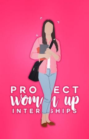 #ProjectWomanUp Internships by OfficialPWUTeam