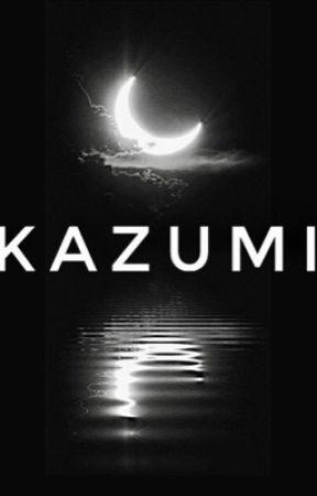 Kazumi  by BurningStars6213