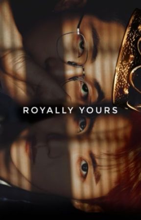 Royally Yours by 1STCORNDOG