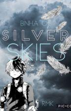 Silver Skies // BNHA OC by RMK1012