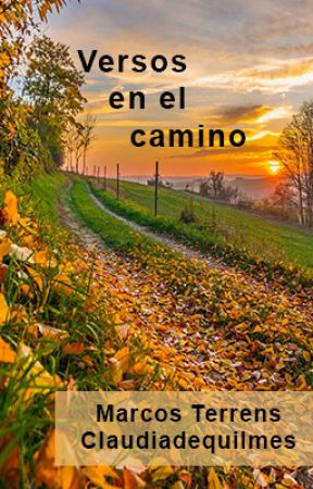 Versos en el camino by Claudiadequilmes