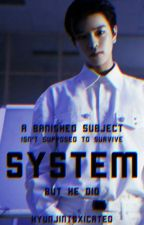 System | Stray Kids by hyunjintoxicated