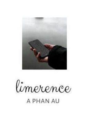 limerence - phan by usernamePhan04