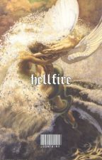 hellfire | bts by joonfairy