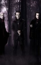 Eternal flame-volturi kings  by purple2495