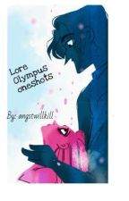 Lore Olympus oneshots by angstwillkill