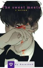The sweet meets a Psycho(Yoonmin) *Completed* by RosetheK