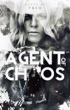 An Agent of Chaos (BBC Sherlock Fan Fiction) by arrow_to_the_heart