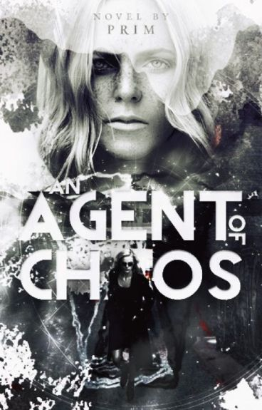 An Agent of Chaos (BBC Sherlock Fan Fiction)