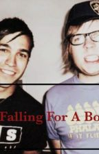 Falling For A Boy (Peterick AU) by ryanroscoe