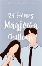 24 Hours Mag-Jowa Challenge  by Shannie_violet13