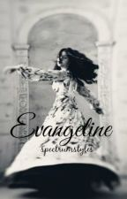 Evangeline || H.S. by spectrumstyles