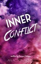 Inner Conflict by BurgerOctopus