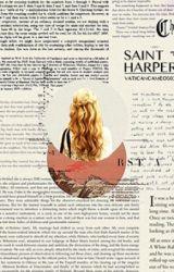Saint Harper by VaticanCameos03