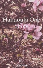 Hakuouki One Shots by _Keomi_