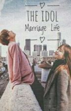 The Idol Marriage Life (Taehyung x Lisa) by dchillz
