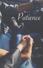 Patience (Jack Gilinsky) by hesmykiwi
