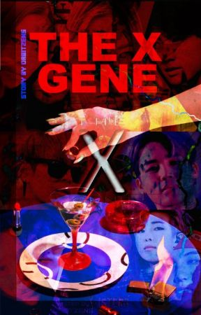 the x gene → btsvelvet. by orbitzens