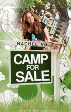 Camp For Sale by beyanhce