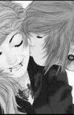 Emo is love an eyeless jack love story by AllyGlitch_EmoisLove